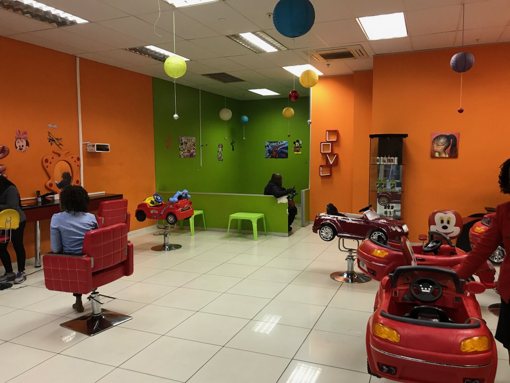Stylish Kids Salon