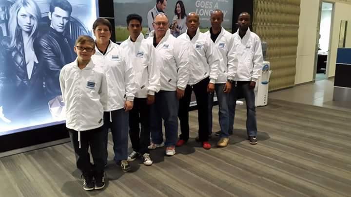 I.S.K.F. BOTSWANA (International Shotokan Karate Federation Botswana