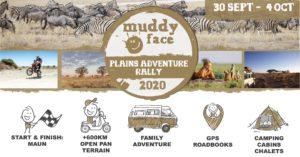 September adventure rally