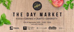 September event, The Day Market