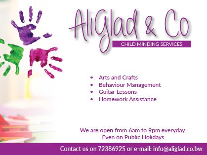 AliGlad & Co