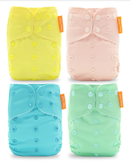 DiddleBums Cloth Diapers