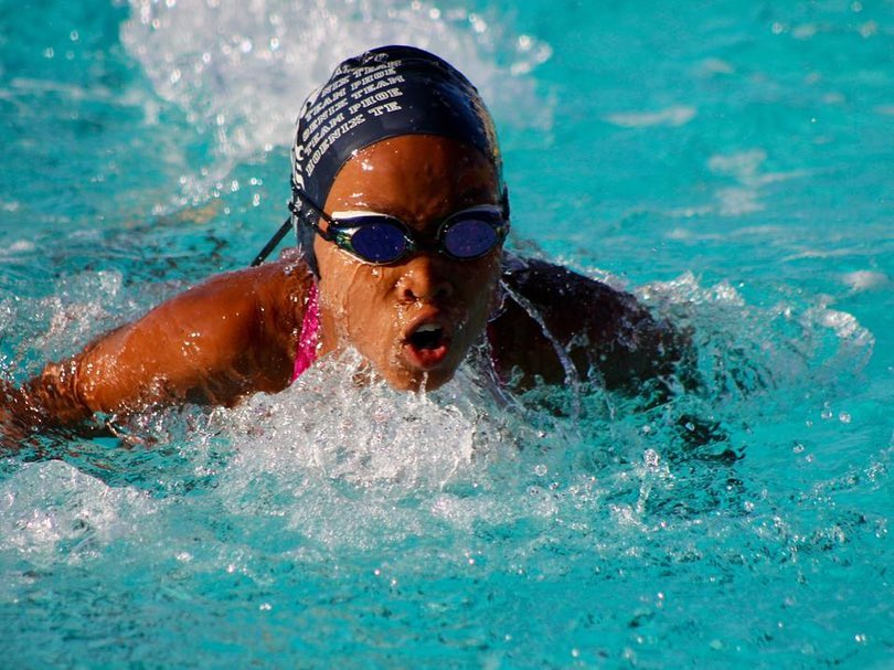 Phoenix Swimming