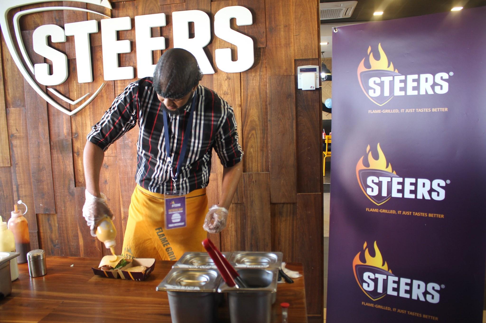 Steers Botswana