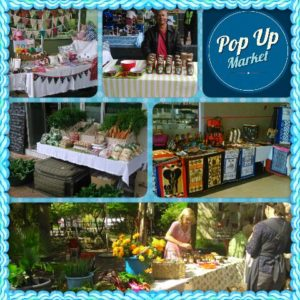 Phakalane Pop Up Market