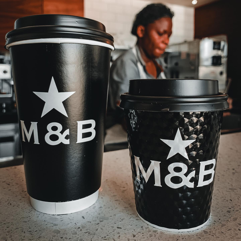 Mugg & Bean Botswana