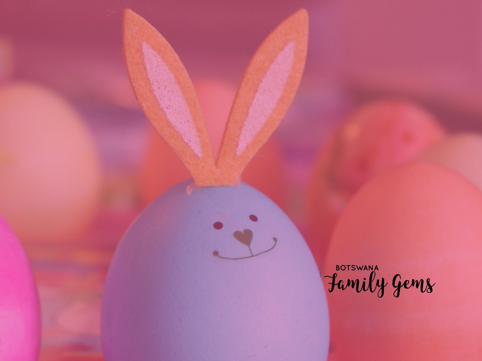 Easter fun for your family