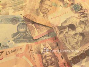 Saving Money in Botswana