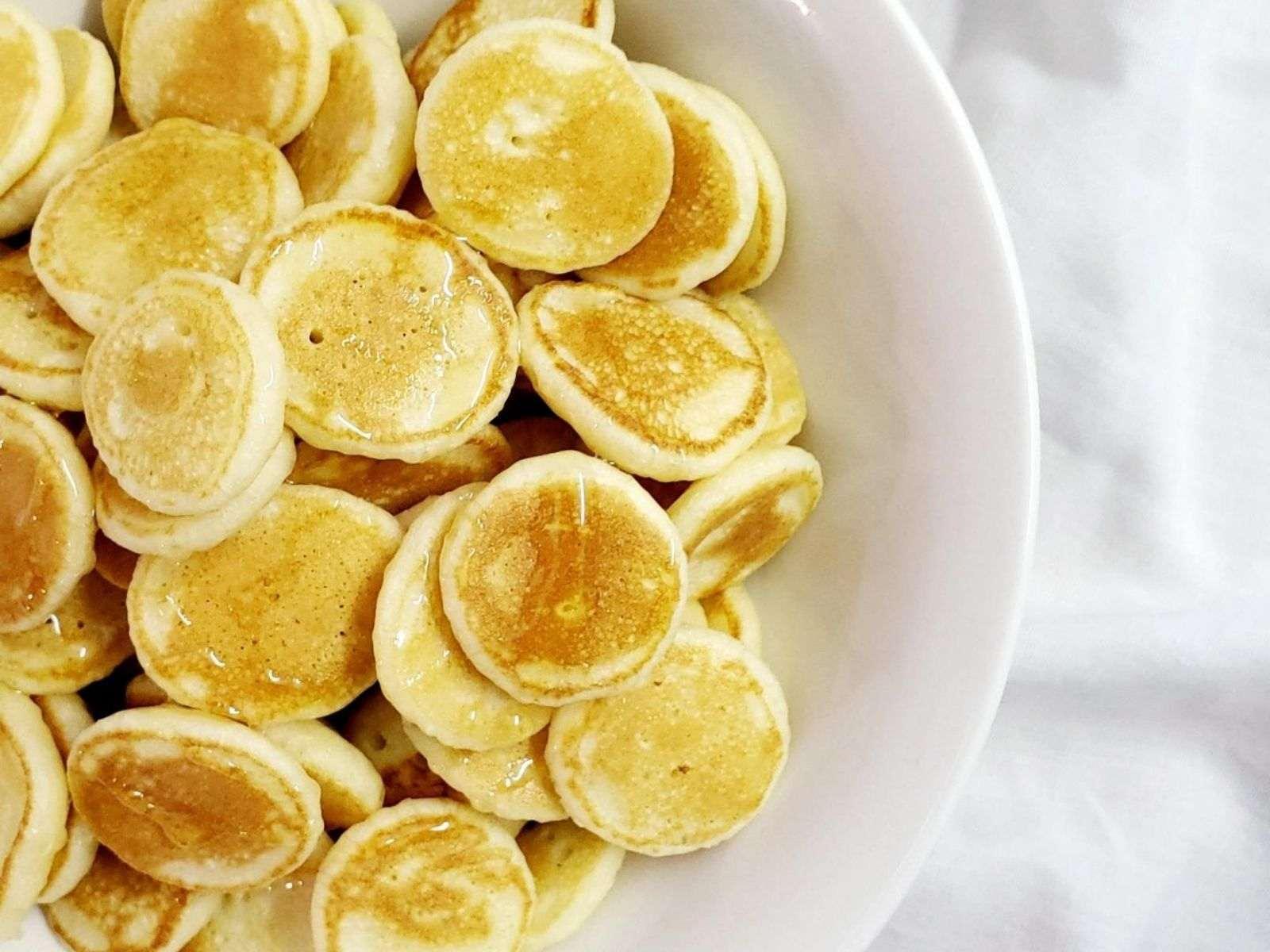 Baby Pancakes Cereal Botswana