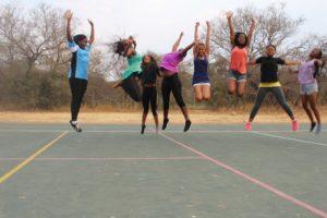 Studying in Botswana