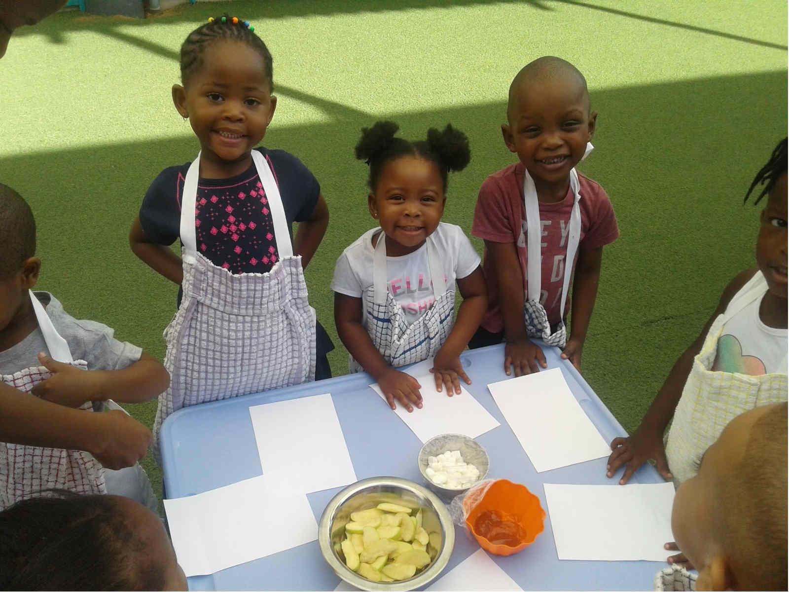 Brookhills Montessori School