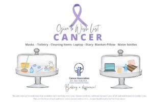 Cancer Association Botswana hope and Kindness