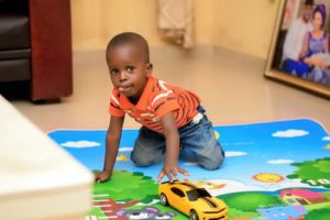 Occupational Therapy In Botswana