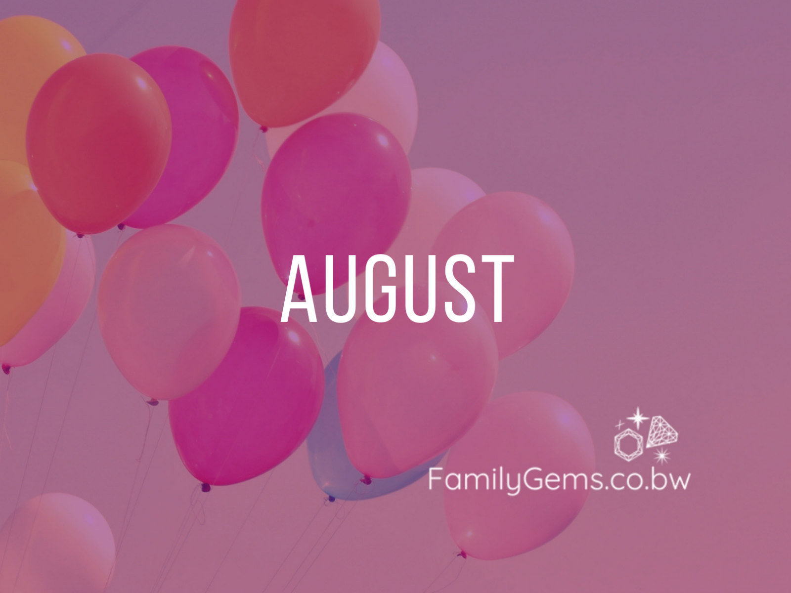 Events in August 2019