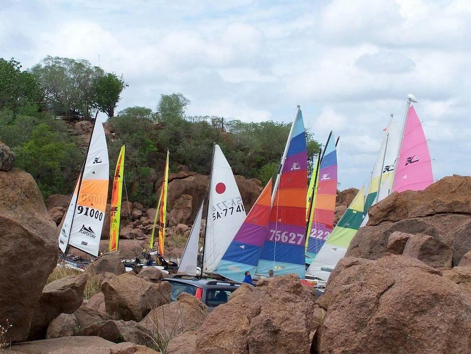 Gaborone Yacht Club