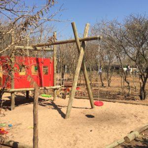 Notwane Outdoor Playground