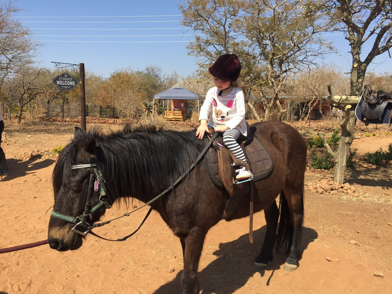 Notwane Equestrian Centre