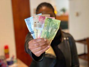 money matters in Botswana