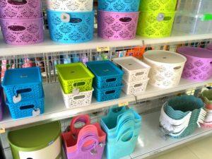 Plastics Gaborone