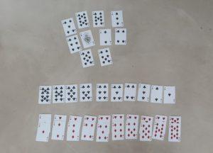 Botswana Math Games