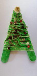 Mini Christmas Trees Christmas decorations