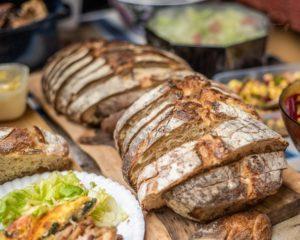 Monsier Bobe Botswana'd Best Bakers