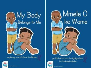 Rati Botswana Sexual and Gender-Based Violence Education For Children in Botswana