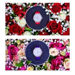 Nako Timepieces Valentine's Gifts 2021