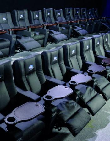 New Capitol Cinemas Acacia
