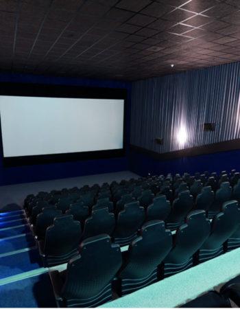 New Capitol Cinemas Game City