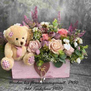 Niya Craft valentine's day gifts