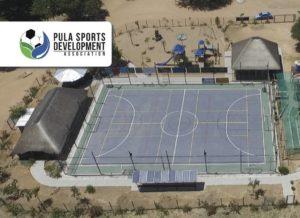 The First Bontleng Futsal Park