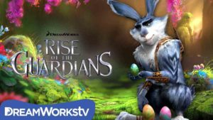 family-friendly Easter movies