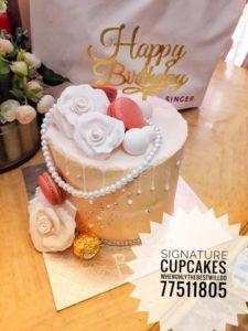 Signature Cupcakes Botswana's Best Bakers