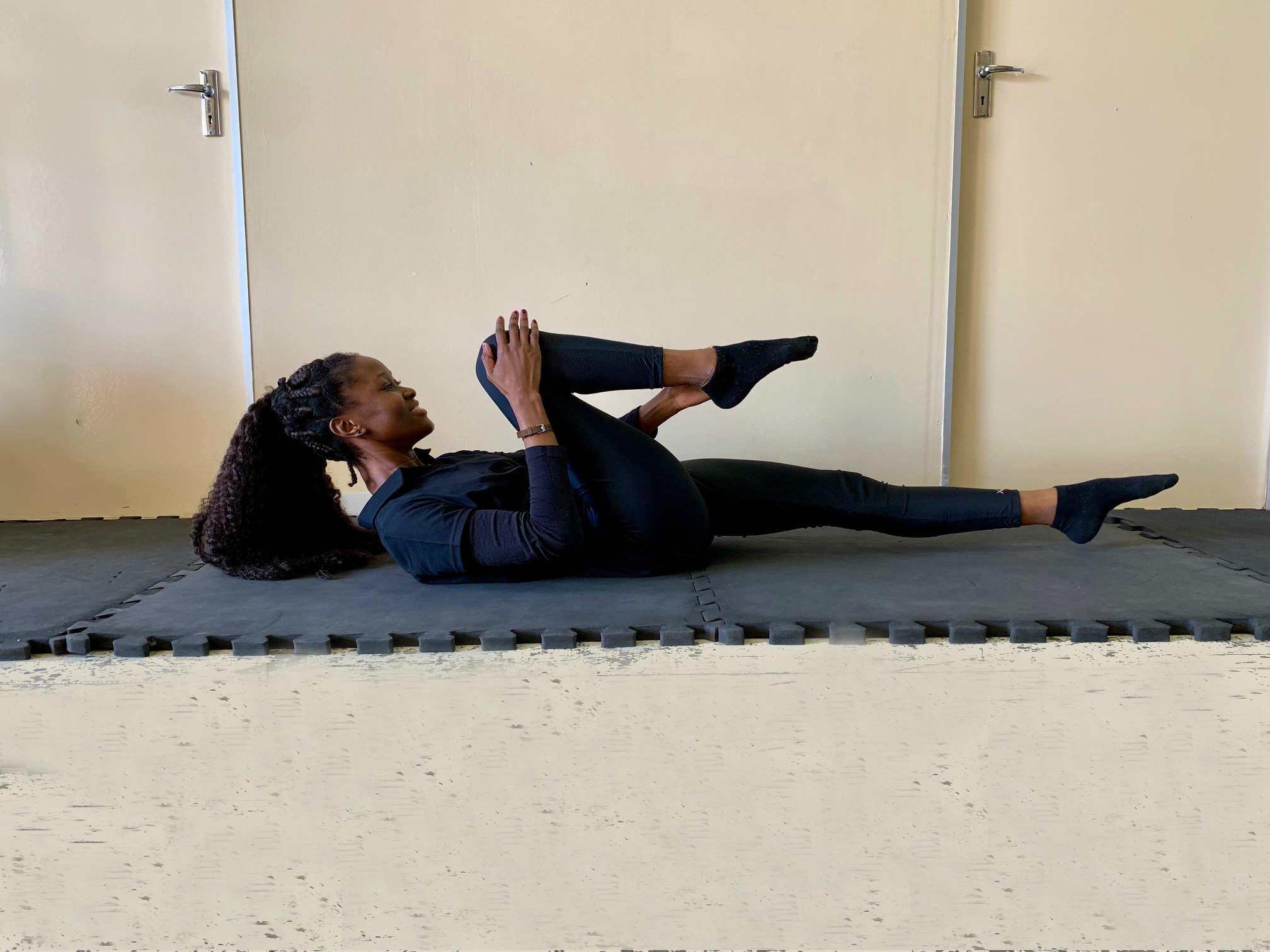 Pilates in Gaborone