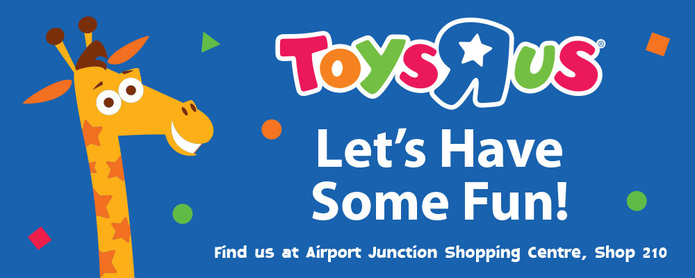 Toys R Us Airport Junction