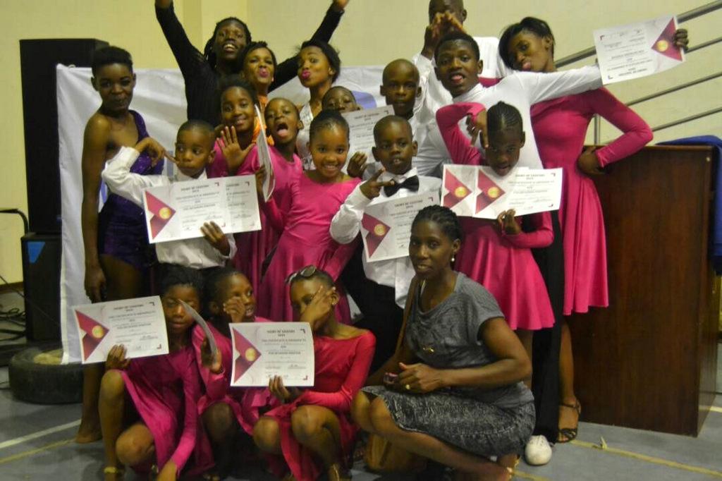 Unified Dance Academy