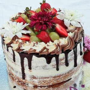 Cake Man