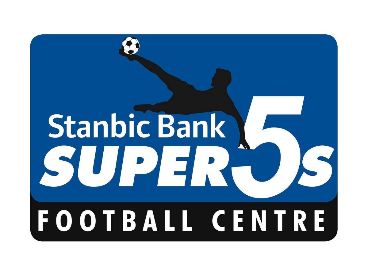 Super 5's Kids Football