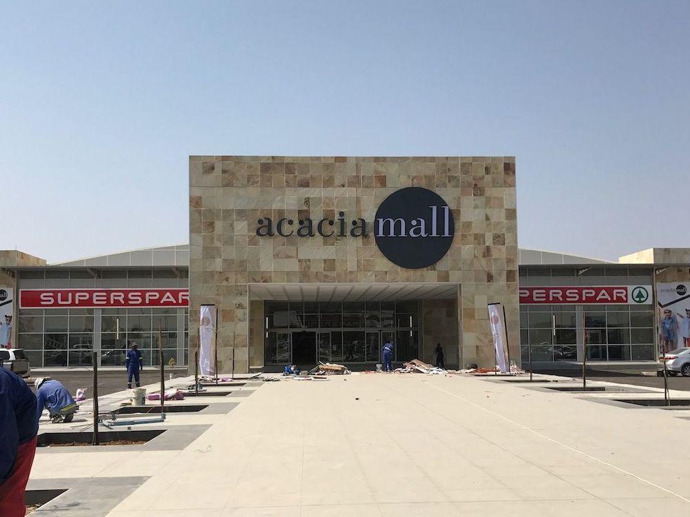 acacia mall phakalane