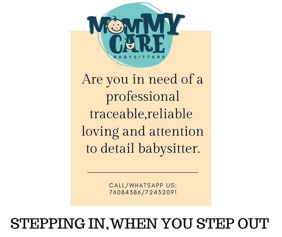 Mummycare Babysitters