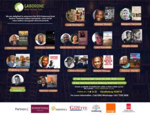 Gaborone Book Festival