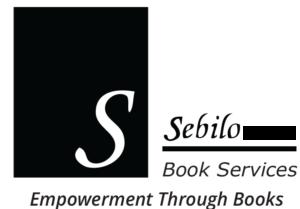 Sebilo Books