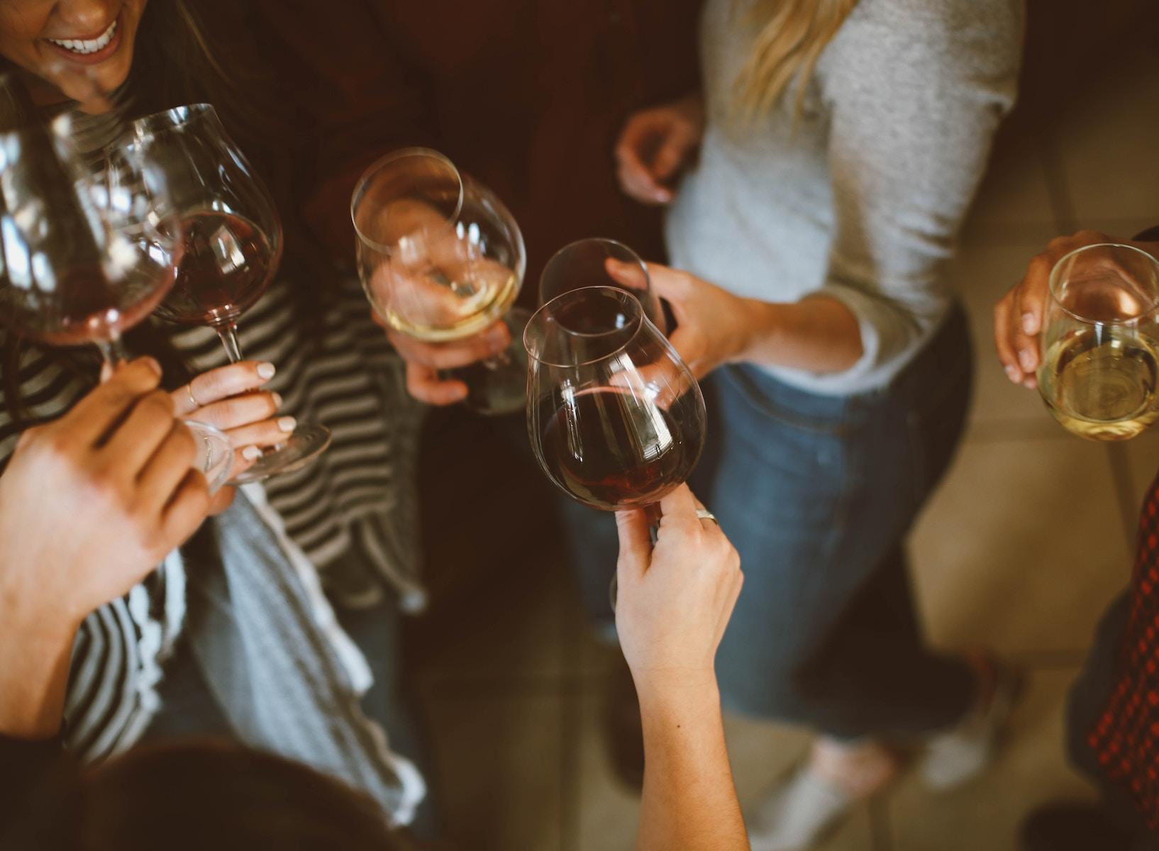 Gaborone Wine Experience 2018