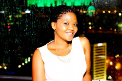 Rhoda Mokgoabone
