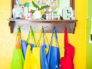 homeschool preschooler nursery botswana