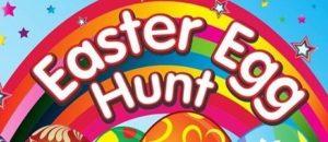 InPlay Easter Egg Hunt