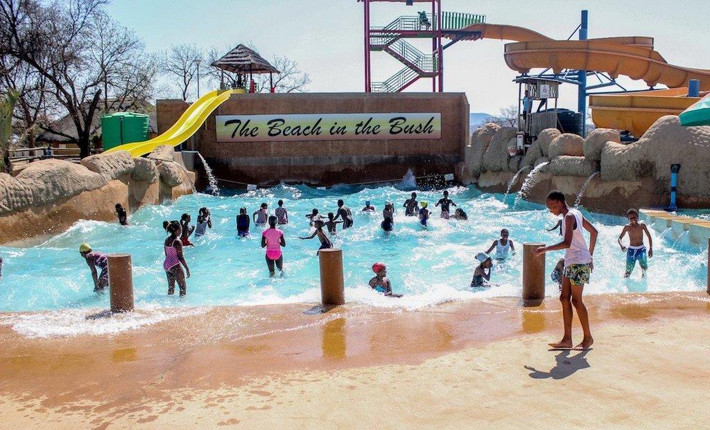 Lion Park Resort