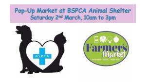 BSPCA Farmers Market