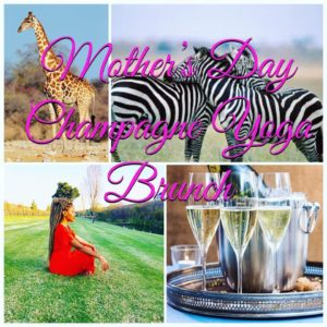 Mothers Day in Gaborone 2019